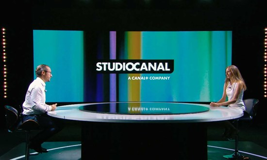 A discussion with STUDIOCANAL