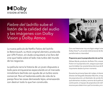 15444 Dolby Betonrausch Casestudy Spanish Lowres