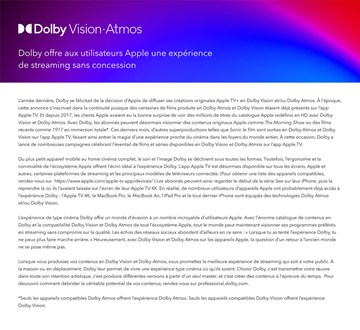 Dolby Appleblog French V2